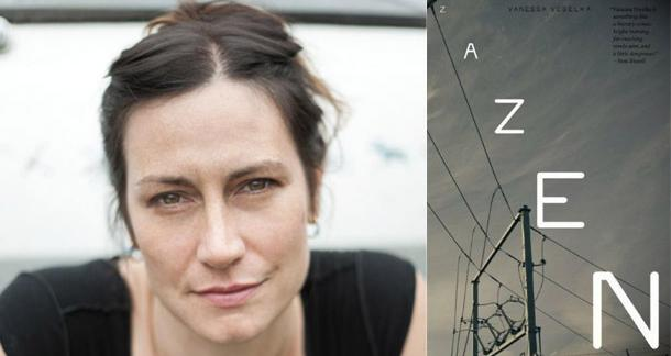 LitReactor Instructor Vanessa Veselka Wins PEN Award