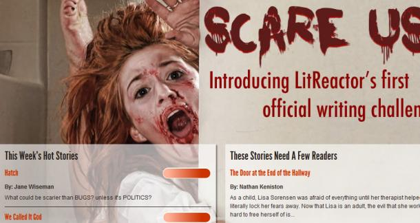 SCARE US! - Time To Reward Our Top Reviewers!
