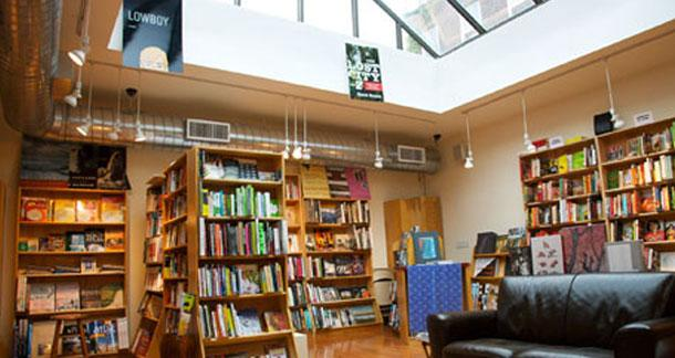 Brooklyn's BookCourt Best Bookstore in NYC