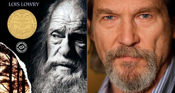 Jeff Bridges 'The Giver'