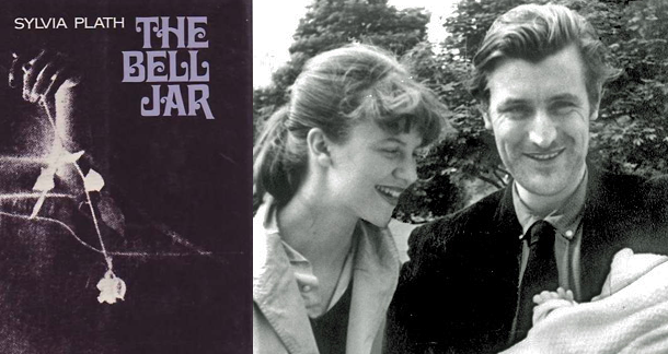 the bell jar by sylvia plath essays