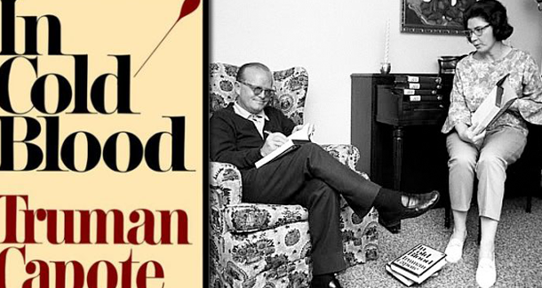 truman capote in cold blood essays