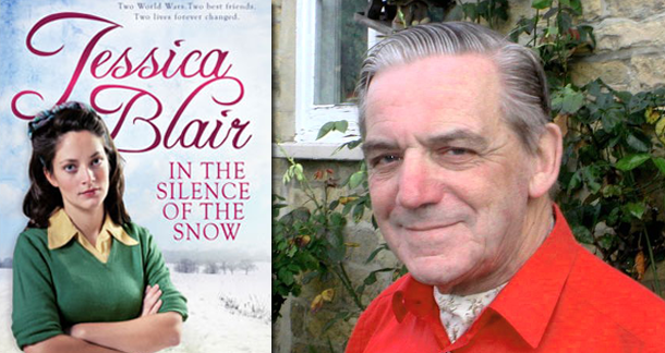 'Female' Romance Author Actually 80-year-old War Vet