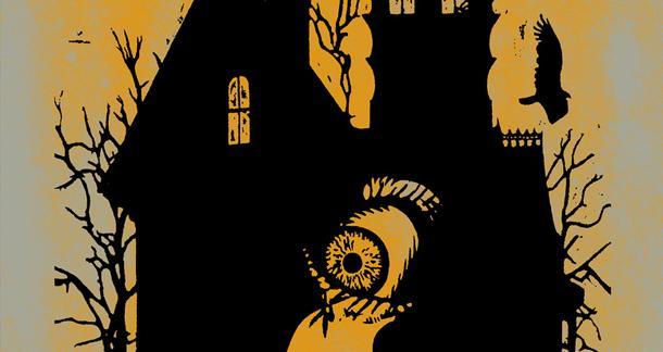 the haunting of hill house/ sherley jacksonand essays