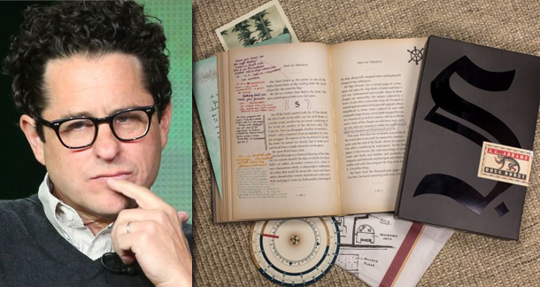 'S.' By J.J. Abrams Upsets Librarians