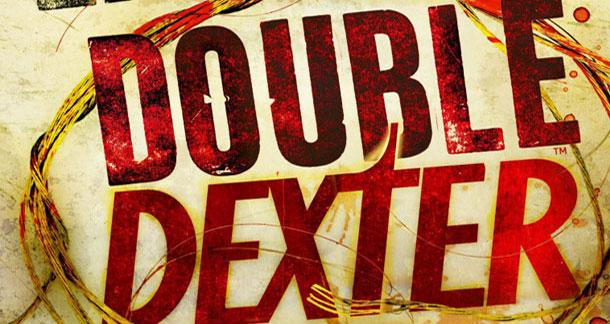 'Double Dexter' by Jeff Lindsay