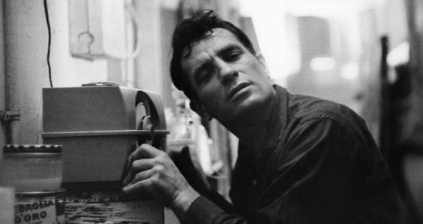 Review: 'The Sea is My Brother' by Jack Kerouac