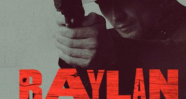 "Review: ""Raylan"" by Elmore Leonard"