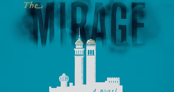 'The Mirage' by Matt Ruff