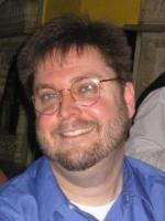 John Langan, Author and LitReactor Instructor