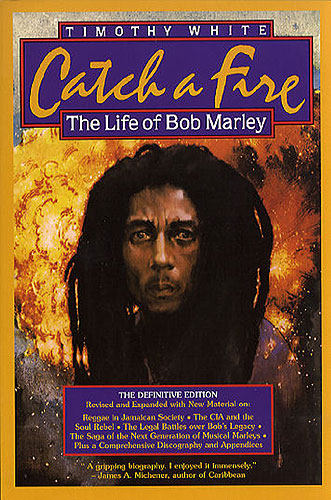 'Catch A Fire: The Life of Bob Marley'