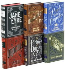 'Classic Novels Box Set'