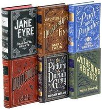 'Classic Novels Box Set'