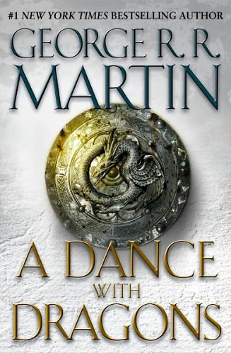 'A Dance With Dragons'