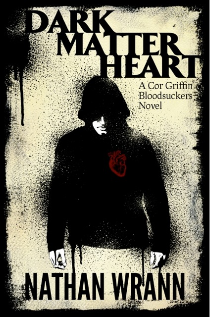 'Dark Matter Heart' by Nathan Wrann