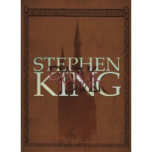 'The Dark Tower Omnibus' by Stephen King
