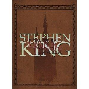 'The Dark Tower Omnibus' by Stephen King