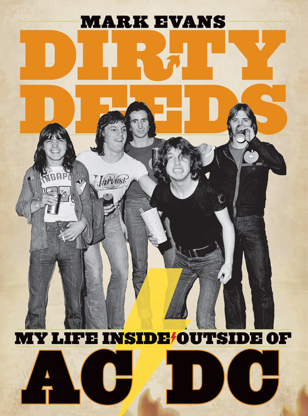 'Dirty Deeds'