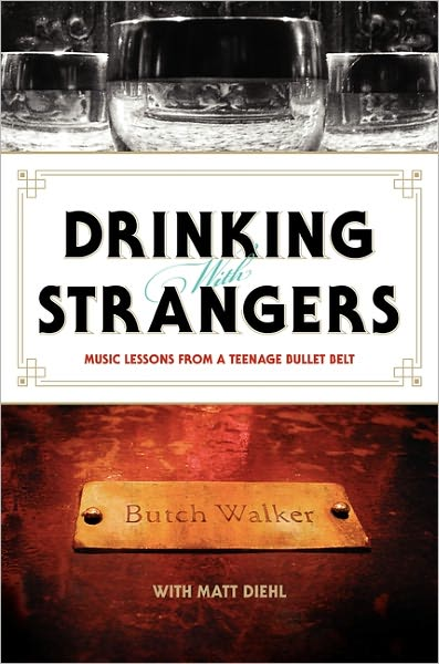 'Drinking With Strangers'
