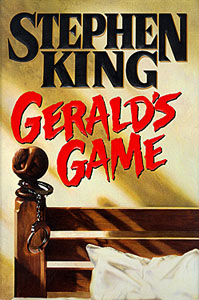 'Gerald's Game' by Stephen King