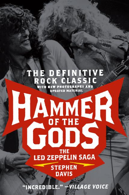 'Hammer of the Gods'