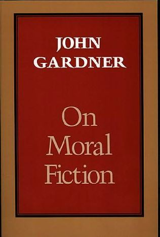 'On Moral Fiction' by John Gardner