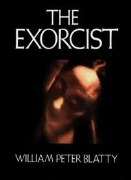 'The Exorcist' by William Peter Blatty