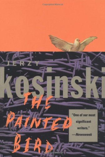 'The Painted Bird ' by Jerzy Kosinski