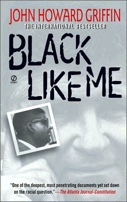 Black Like Me Book Cover ~ Where the heart is ten of best regional books you ll
