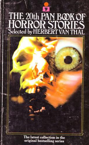Lurid Books Covers Judgment Top Ten Horror Designs