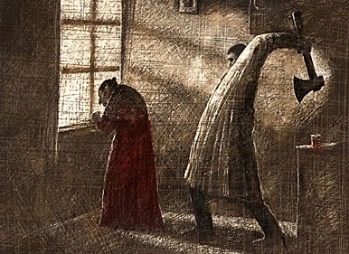 the suffering in the characters role in crime and punishment by fyodor dostoevsky In the novel crime and punishment, by fyodor dostoevsky, suffering is an integral part of every character's role however, the message that dostoevsky wants to present with the main character, raskolnikov, is not one of the christian idea of salvation through suffering.