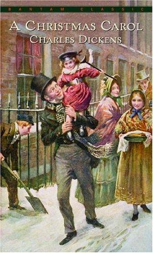 a christmas carol redemption essay
