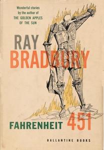 conformity versus individuality in fahrenheit 451 by ray bradbury This presentation looks to depict the theme of conformity vs individuality in the novel fahrenheit 451 by ray bradbury.