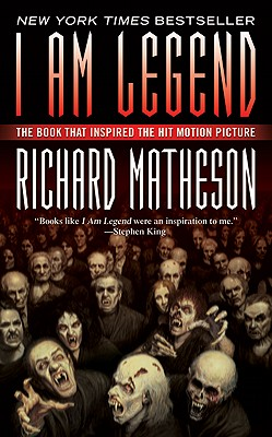 loneliness in the novel i am legend by robert neville Richard matheson's i am legend is a weird book where the books work best, is when it's about hope and loneliness: neville trying to find out how these vampires work robert neville was never sure when sunset came.