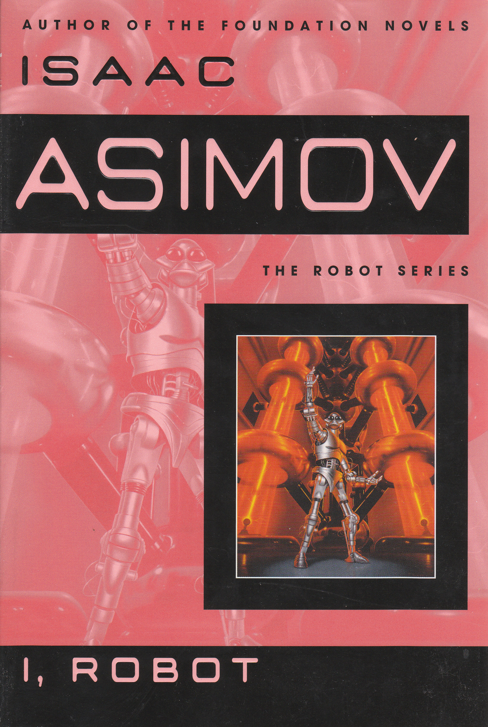 Muttonchops and Robots: An Isaac Asimov Primer | LitReactor