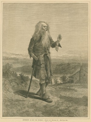 """essay on washington irving rip van winkle """"rip van winkle"""" is a magical fiction written by washington irving in the early nineteenth century, and, of which the main character is rip van winkle exactly."""