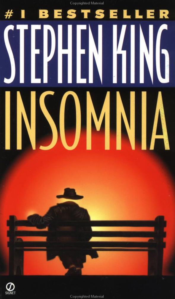 stephen king thinner book summary