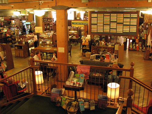 Indie Bookstore Spotlight Tattered Cover Denver Co