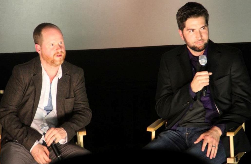 Whedon and Goddard