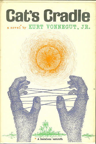 'Cat's Cradle' by Kurt Vonnegut, Jr.