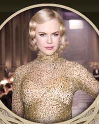 Nicole Kidman as Mrs. Coulter
