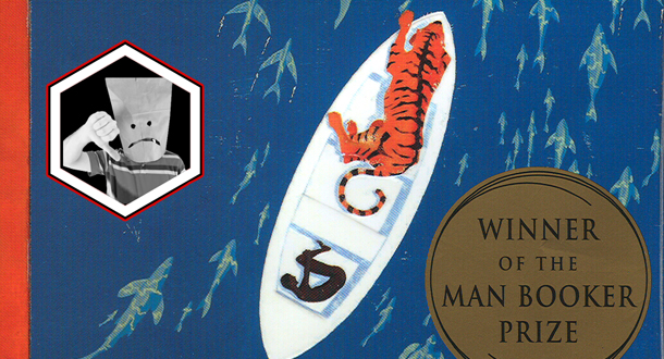 Major Characters In Life Of Pi English Literature Essay College
