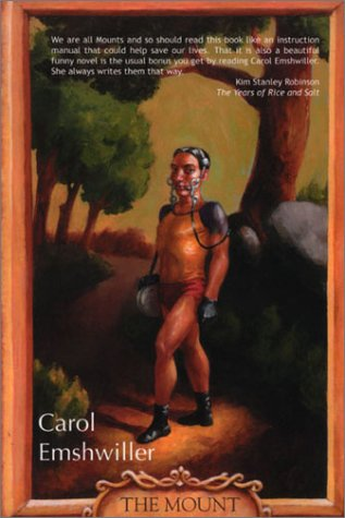 'The Mount' by Carol Emshwiller