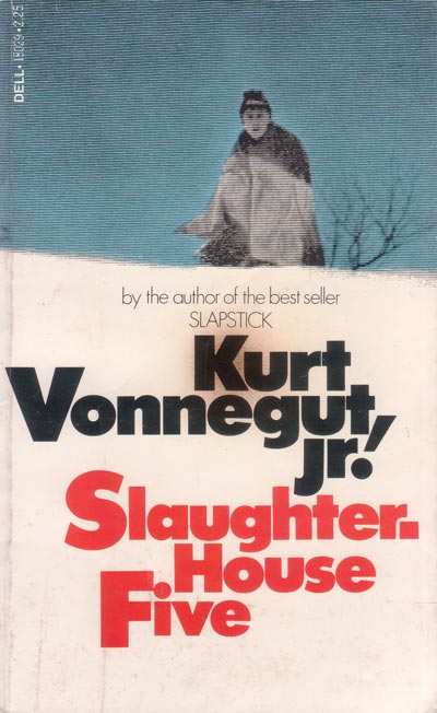 Slaughterhouse Five Analysis: Billy Pilgrim, Examples of Irony & Symbolism