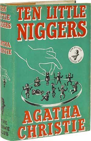 10 Little Niggers