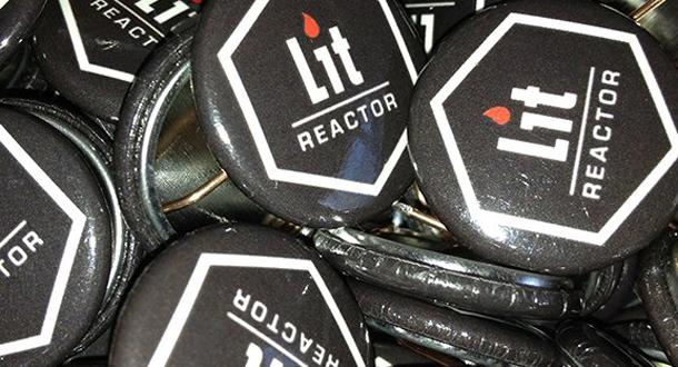 LitReactor pins