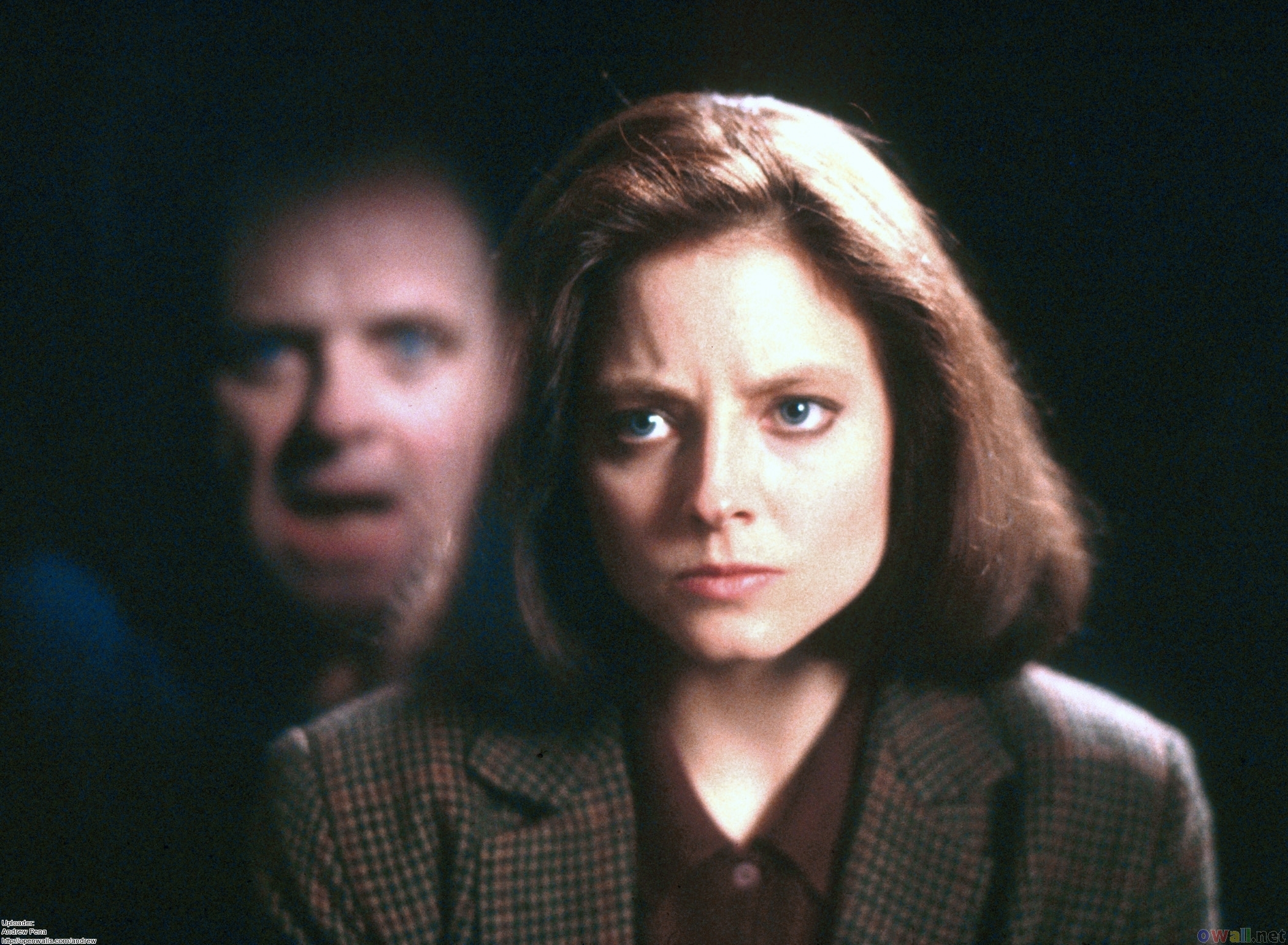 the 10 best book to movie casting decisions  clarice starling jodie foster the silence of the lambs