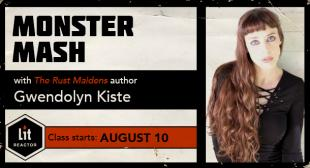 Monster Mash with Gwendolyn Kiste