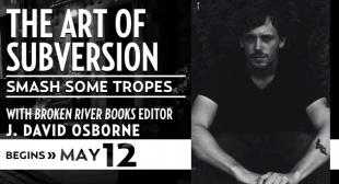 The Art of Subversion with J. David Osborne