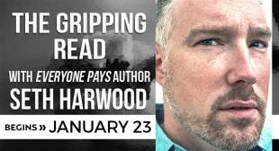 The Gripping Read with Seth Harwood
